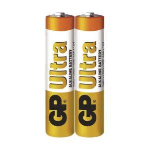 GP Ultra AAA, LR03, fólie 2ks (GP 24AU)