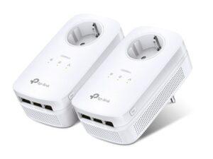 TP-Link TL-PA8030PKIT + IP TV na 1 měsíc ZDARMA bílý (TL-PA8030PKIT)