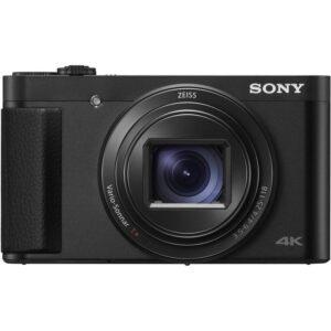 Sony Cyber-shot DSC-HX99 černý