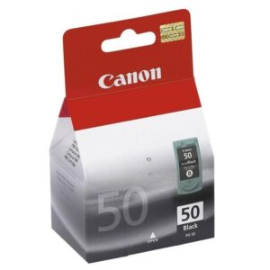 Inkoustová náplň Canon PG50