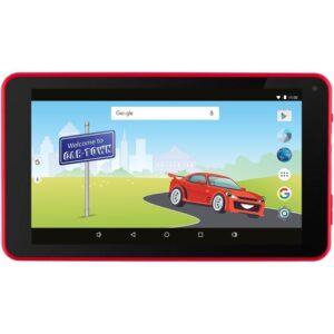 eStar Beauty HD 7 Wi-Fi 8 GB – Cars (EST000005)