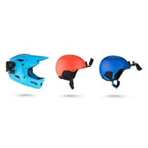 GoPro Helmet Front + Side Mount (AHFSM-001)