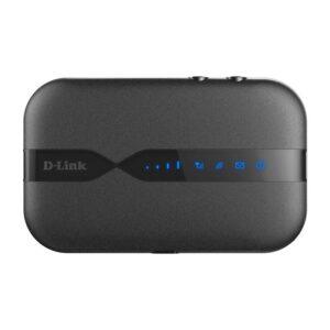 D-Link DWR-932 4G LTE černý (DWR-932)