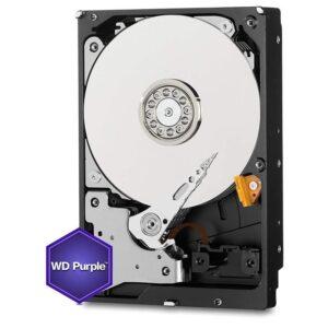 Western Digital Purple 14TB (WD140PURZ)
