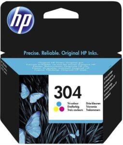 HP 304 (N9K05AE), 100 stran - CMY (N9K05AE)