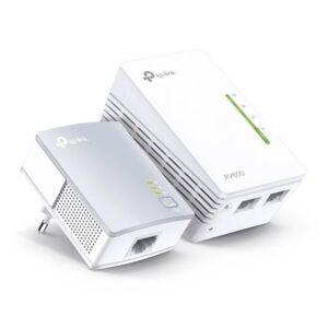 TP-Link TL-WPA4220 KIT + IP TV na 1 měsíc ZDARMA bílý (TL-WPA4220KIT)