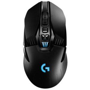 Logitech Gaming G903 Lightspeed Wireless černá / optická / 6 tlačítek / 12000dpi (910-005084)