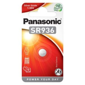 Panasonic SR936, blistr 1ks (SR-936EL/1B)