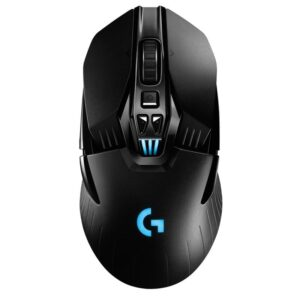 Logitech Gaming G903 Lightspeed Wireless, HERO16K sensor černá (910-005672)