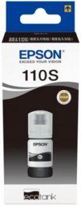Epson EcoTank 110S, 2000 stran černá (C13T01L14A)