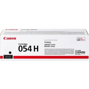 Canon CRG 054 H, 3100 stran černý (3028C002)