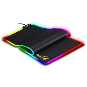 Genius GX Gaming GX-Pad 800S RGB, 80 x 30 cm černá (31250003400)