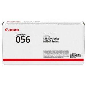 Canon CRG 056, 10000 stran černý (3007C002)