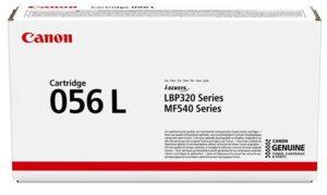 Canon CRG 056 L, 5100 stran černý (3006C002)