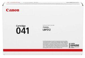 Canon CRG 041, 10000 stran černý (0452C002)