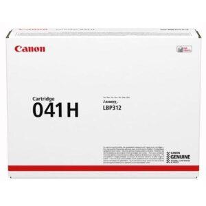 Canon CRG 041 H, 20000 stran černý (0453C002)