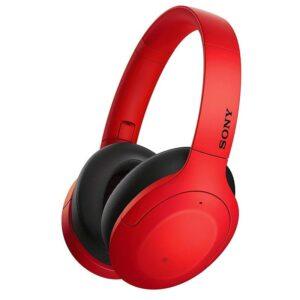Sony WH-H910N červená (WHH910NR.CE7)