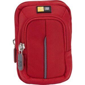 Pouzdro na foto/video Case Logic DCB302R červené (CL-DCB302R)