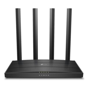 TP-Link Archer C80 + IP TV na 1 měsíc ZDARMA černý (Archer C80)