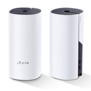 TP-Link Deco P9 (2-pack) + IP TV na 1 měsíc ZDARMA bílý (Deco P9(2-pack))