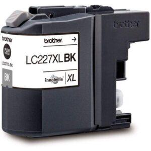 Brother LC-227XL BK, 1200 stran černá (LC227XLBK)