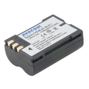 Avacom Olympus BLM-1, PS-BLM1 Li-Ion 7.2V 1700mAh 12.2Wh (DIOL-BLM1-857N2)