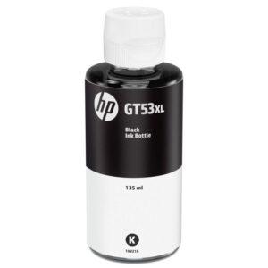 HP GT53XL, 6000 stran černá (1VV21AE)