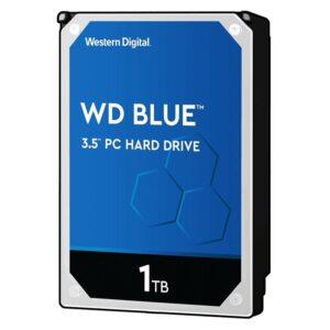 Western Digital Blue 1TB (WD10EZEX)