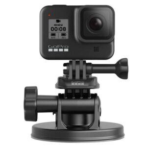 GoPro Suction Cup Mount černý (AUCMT-302)