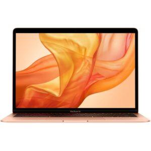"""Apple MacBook Air 13"""" CTO i7/8GB/256/CZ - Gold"""