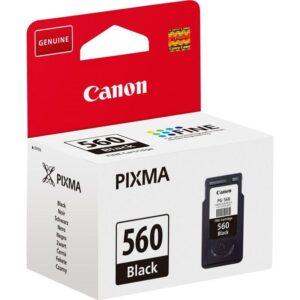 Canon PG-560, 180 stran černá (3713C001)