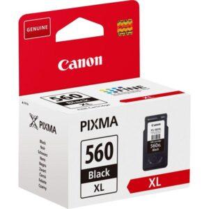 Canon PG-560XL, 400 stran černá (3712C001)