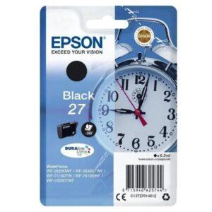Epson T2701, 350 stran černá (C13T27014012)