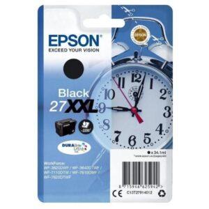Epson T2791 XXL, 2200 stran černá (C13T27914012)
