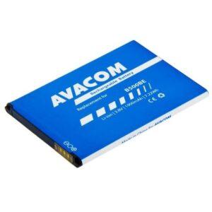 Avacom pro Samsung Galaxy S4 mini, Li-Ion 1900mAh (náhrada EB-B500BE) (GSSA-9190-S1900A)