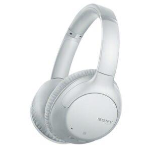 Sony WH-CH710NW bílá (WHCH710NW.CE7)