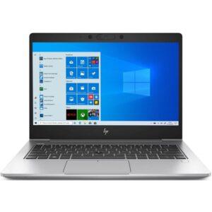 HP EliteBook 830 G6 stříbrný (6XE61EA#BCM)