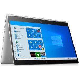 HP EliteBook x360 830 G6 stříbrný (7KP18EA#BCM)