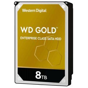 Western Digital Gold 8TB (WD8004FRYZ)