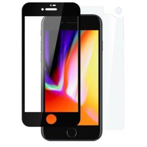 FIXED na Apple iPhone 7 Plus/8 Plus, přední i zadní šedé (FIXG3DD-101-GR)