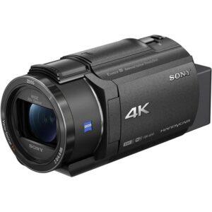 Sony FDR-AX43 černá