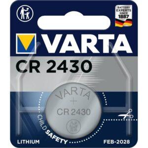 Varta CR2430, blistr 1ks (6430112401)