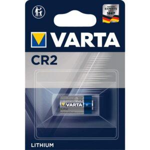 Varta CR2, blistr 1ks (6206301401)
