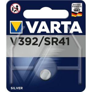 Varta V392/SR41, blistr 1ks (392101401)