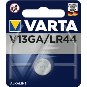 Varta V13GA/LR44, blistr 1ks (4276112401)