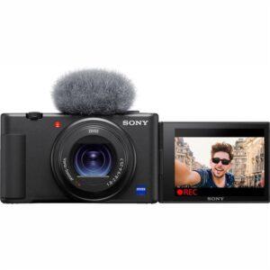 Sony ZV-1 černý