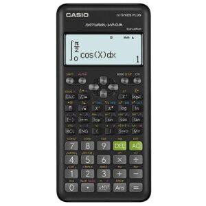 Casio Casio FX 570 ES PLUS 2E černá
