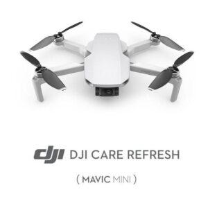 DJI Card DJI Care Refresh (Mavic Mini) EU (DJICARE29e)