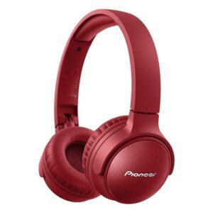 Pioneer SE-S6BN-R červená (SE-S6BN-R)