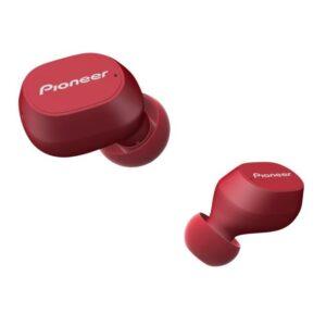 Pioneer SE-C5TW-R červená (SE-C5TW-R)